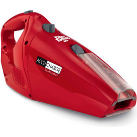 Aspirateur à main sans fil Dirt Devil® AccuCharge™