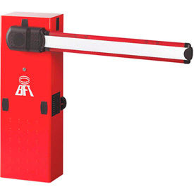 BFT® Road Barrier Gate opérateurs