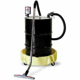 ENPAC® Q-VAC 100™ Spill Vacuums