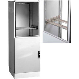 Hoffman PROLINE™ Stainless Steel HMI Enclosures