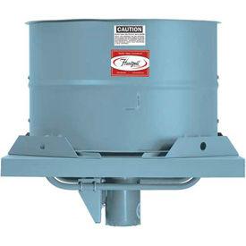 Ventilateur de toit de commande directe d'algrandit