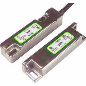 IDEM interrupteur sans Contact magnétique