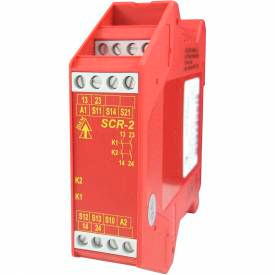 IDEM Safety Relay