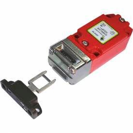 IDEM langue verrouillage sécurité coupe-circuit HPH