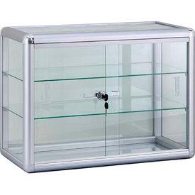 Mini Glass Countertop Showcases