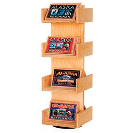All Wood POP Countertop Displays