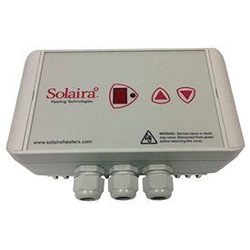 Solaira Controls & Accessories