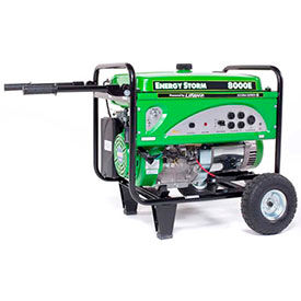 Lifan Power USA Portable Generators