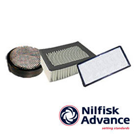Nilfisk-Advance - Filters