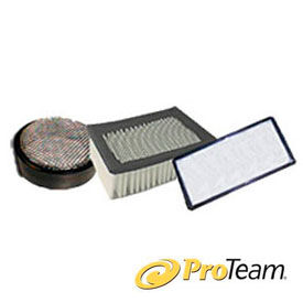 Proteam - Filters