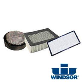Windsor - Filters