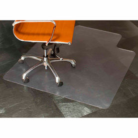 Natural Origins™ - Bio-Based Office Chair Mats for Carpet & Hard Floors
