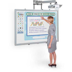 Interactive Whiteboard Mounts and Accessories