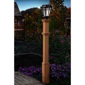 Lamp Posts