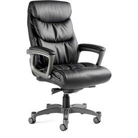 Samsonite - Bonded Leather Executive Chairs