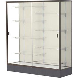 Waddell® - série Colossus vitrines