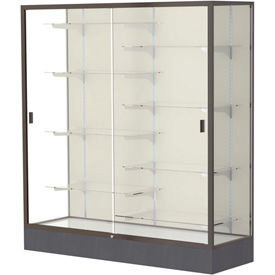 Waddell® - Colossus Series Display Cases