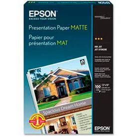 Brochure & Presentation Paper