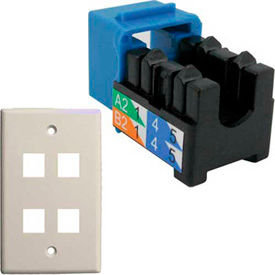 Wall Plates, Quick Connects and Wall Controllers