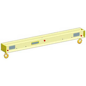 M & W Ultra Low Headroom Lift Beams