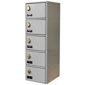 Hallowell Cell Phone and Tablet Lockers