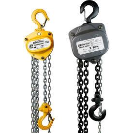 OZ Lifting Manual Chain Hoists