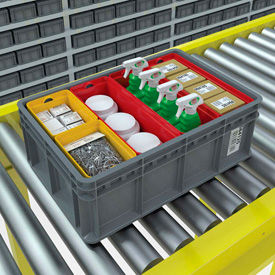 Akro-Mils® multi-charge fourre-tout d'empilage