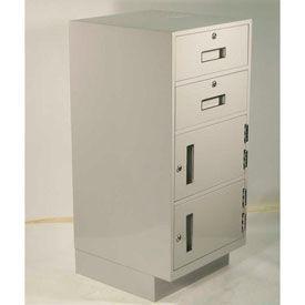 Fenco Pedestal Cabinet Units