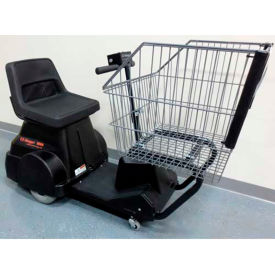Electro Kinetic Technologies EZ-Shopper Electric Grocery Carts
