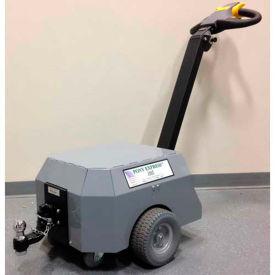 Électro cinétique Technologies Pony Express chariots électriques