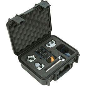Broadcast Recorder Cases