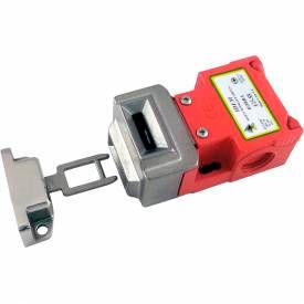 IDEM langue verrouillage sécurité coupe-circuit HF