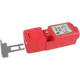IDEM langue verrouillage sécurité coupe-circuit coudé