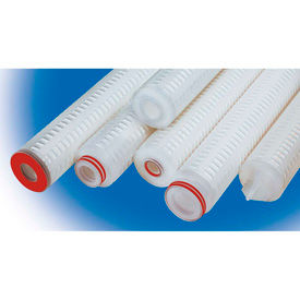 Polypropelene High Purity Replacement Cartridges-EPDM Seal Type