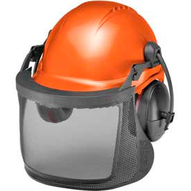 Elvex® Safety Helmets