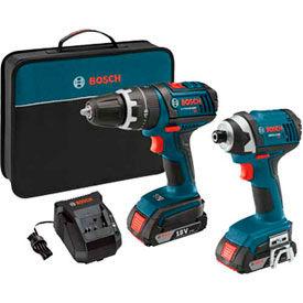 Bosch® perceuse électrique Combo Kits