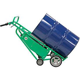Tambour de chariots équipés d'un vallée Craft® Heavy Duty