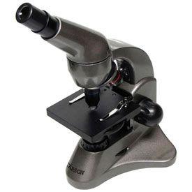 Microscopes & Scopes