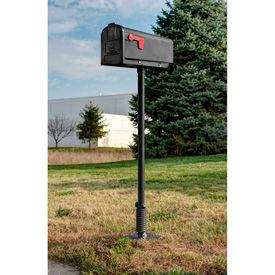 Boîtes aux lettres résidentiels en plein air