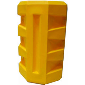 Poly Structural Column Protectors