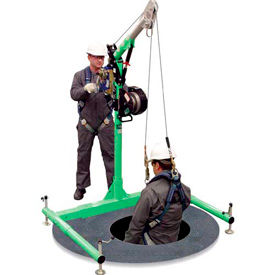 Confined Space Hoist Systems