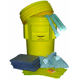 HazMat Spill Response Cleanup Kits