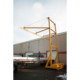 Miller® SkyORB Overhead Portable Boom Anchor