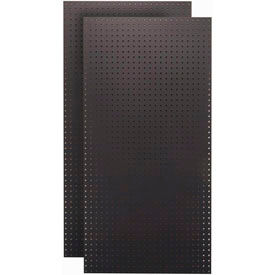 Triton - Industrial Tempered Wood Pegboards