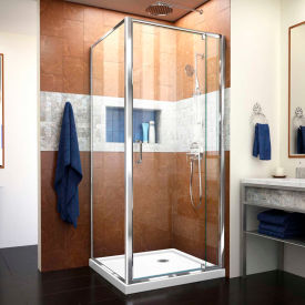 Cabines de douche porte Pivot DreamLine