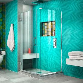 DreamLine™ Shower Enclosures, 20