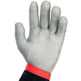En acier inoxydable et des gants de sécurité Kevlar