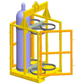 M&W Cylinder Bottle Lifters