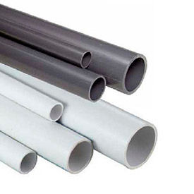 Plastic Tube Stock