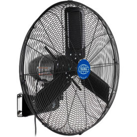 Outdoor Rated Oscillating Industrial Wall Mount Fans